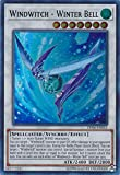 Yu-Gi-Oh! - Windwitch - Winter Bell - OP06-EN011 - Super Rare - Unlimited Edition - OTS Tournament Pack 6