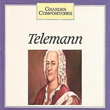 Grandes Compositores - Telemann