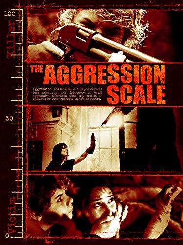 The Aggression Scale