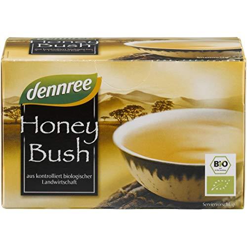 dennree Honeybush im Beutel (30 g) - Bio
