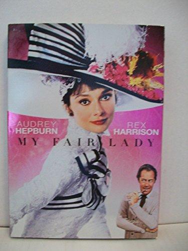 My Fair Lady Audrey Hepburn, Rex Harrison, Stanley Holloway, Wilfrid Hyde-White, Gladys Cooper, Jeremy Brett, Theodore Bikel, Isobel Elsom, Mona Washbourne, John Alderson
