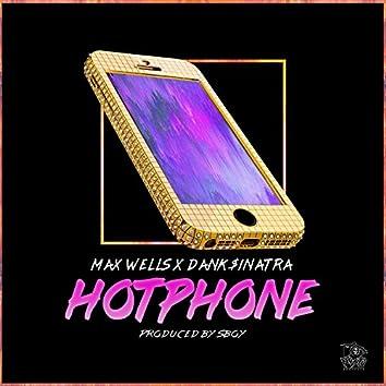 HOTPHONE (feat. Dank $inatra)