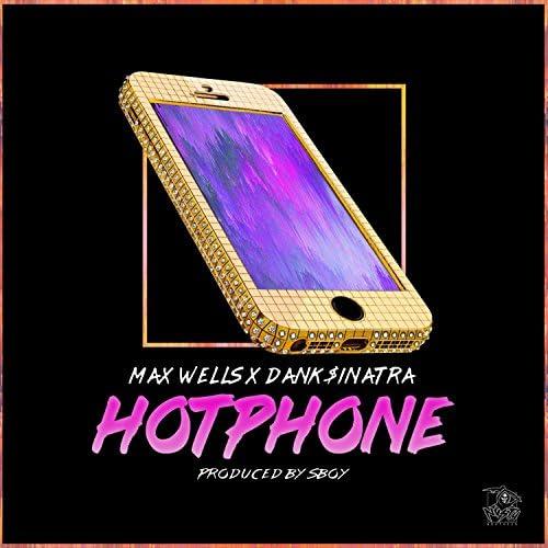 Max Wells feat. Dank $Inatra