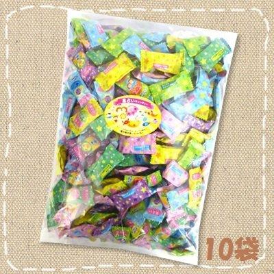 大加製菓 1キロ入り 星占いキャンディー×10袋 1キロ約390粒前後入り