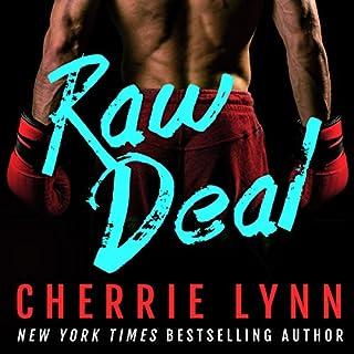 Raw Deal audiobook cover art