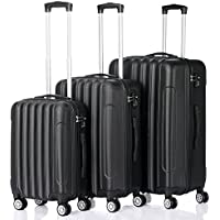 Lovinland 3-in-1 Traveling Storage Suitcase (3 Colors)