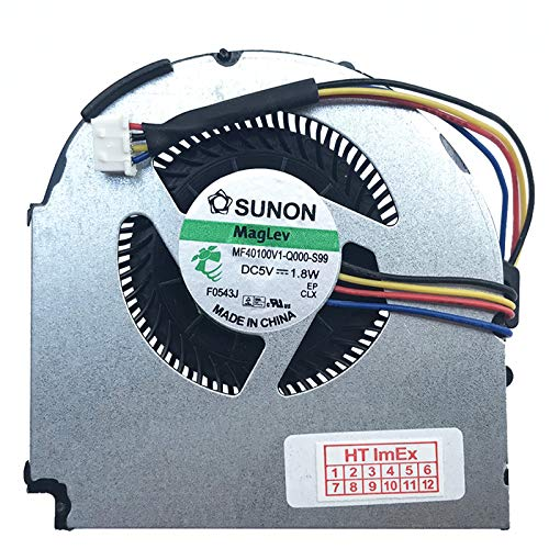 Lüfter Kühler Fan Cooler kompatibel Lenovo Thinkpad X220, X220i, X230, X230 Tablet, X230i Tablet, X230T, X220 J3L8