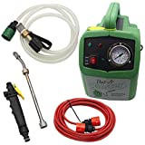 Supplying Demand ZPB140 Port A Blaster HVAC Coil Cleaning Portable Pressure Washer 120 VAC 80 W