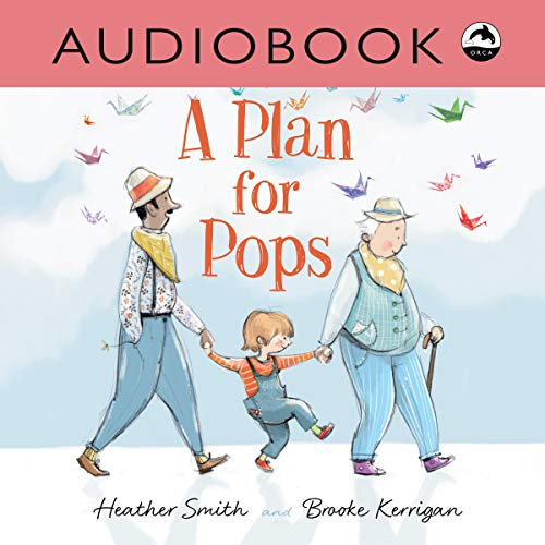 A Plan for Pops  By  cover art