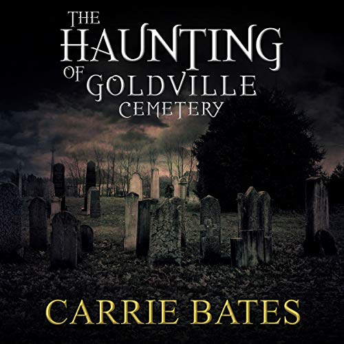 The Haunting of Goldville Cemetery  By  cover art