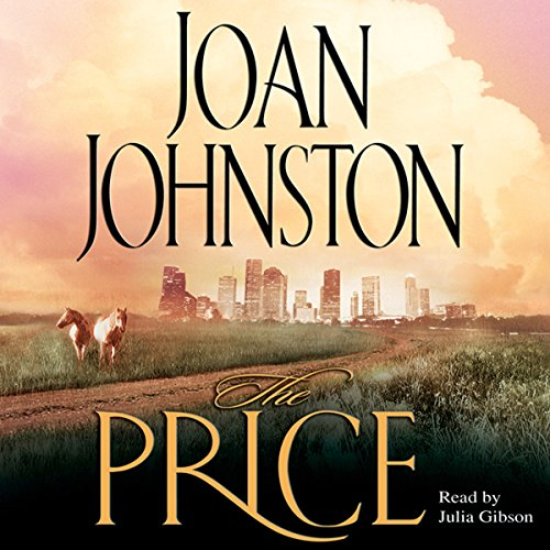The Price Audiobook By Joan Johnston cover art