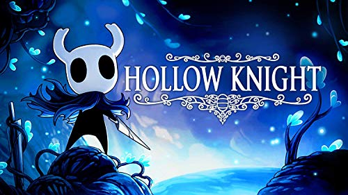 Hollow Knight Ps4- Playstation 4