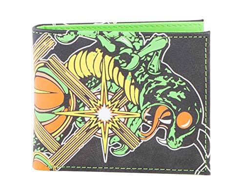 Atari Centipede Bifold Wallet