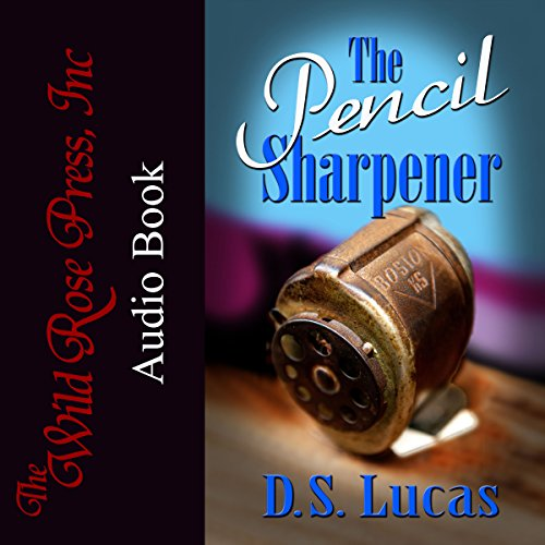 The Pencil Sharpener audiobook cover art