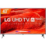 TV LG 43' LED 43UM751C Ultra HD 4K SMART PRO
