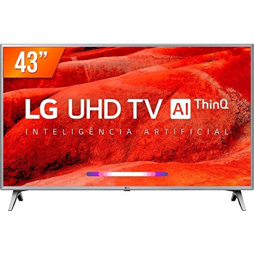 "TV LG 43"" 43UM751C Ultra HD 4K"
