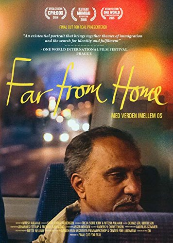 Far from Home Max Topics on TV 83% OFF NON-USA FORMAT Reg.0 Import - PAL Denmark
