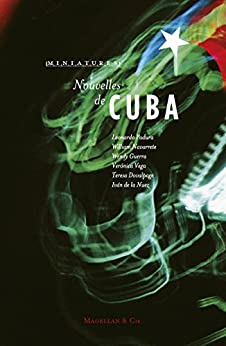 Nouvelles de Cuba: Récits de voyage (Miniatures) (French Edition) por [Collectif,, Magellan & Cie]