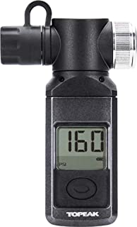 Topeak Shuttle Gauge Digital 300 PSI/20.7 BAR