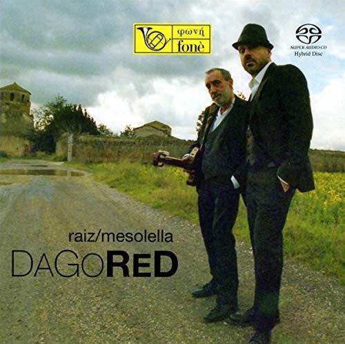 Dago Red (Sacd)