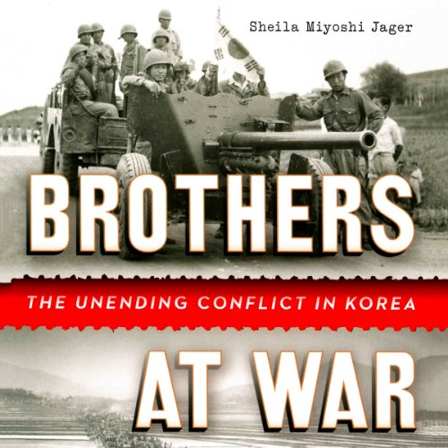 Brothers at War cover art