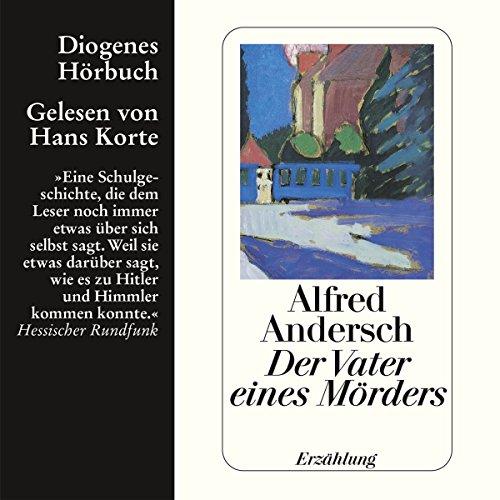 Der Vater eines Mörders audiobook cover art