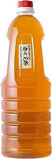 白梅酢1800ml・ 大分県大山町産