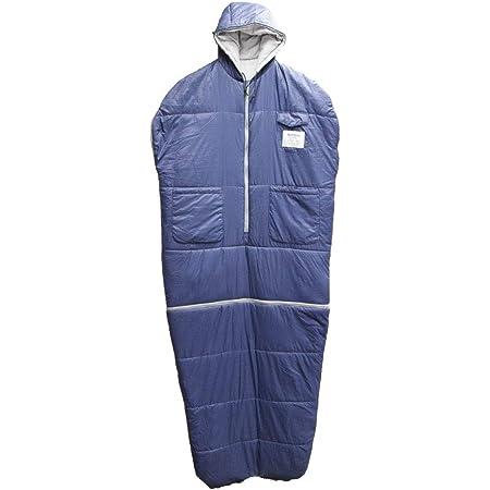 THANKO 着たまま動ける!寝袋2WAYジャケット CNHSG01M