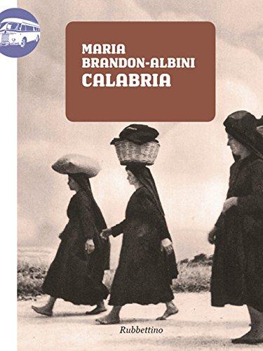 Calabria (Viaggio in Calabria Vol. 11)