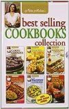 Nita Mehta's Best Selling Cookbooks...