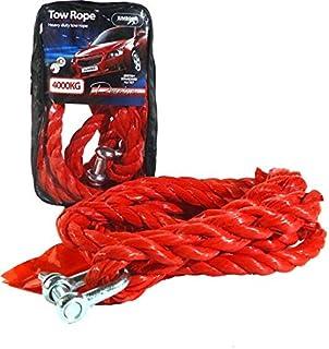 Jumbo 719402 Sisal Tow Rope 2.5/Tonnes
