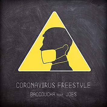 Coronavirus Freestyle (feat. Joes)
