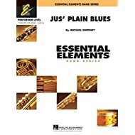 Zumo 'Plain Blues – Concert Band – SET