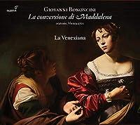 Conversione Di Maddalena