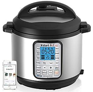 Instant Pot 6 Quart Electric Pressure Cooker