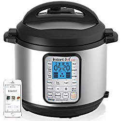 10 Reasons Why We Bought the Instant Pot Pressure Cooker