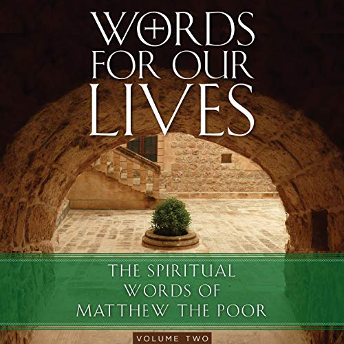 Words for Our Lives audiobook cover art