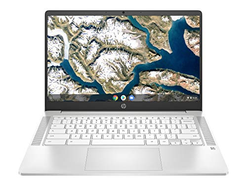 Compare HP Chromebook 14 (14-DK) vs other laptops