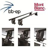 Mont Blanc BU1+ fk187+ T126Baca Acero