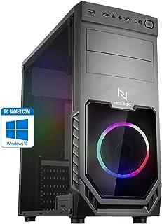 PC Gamer Start NLI82970 AMD 3000G 16GB (Radeon Vega 3 Integrado) SSD 120GB 400W 80 Plus + Windows 10