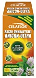 Celaflor Rasen-Unkrautfrei Anicon ultra, Spezial-Unkrautvernichter zur Bekämpfung von Unkräutern im Rasen, sehr gute Rasenverträglichkeit, Konzentrat, 250 ml Flasche