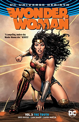 Wonder Woman, Vol. 3