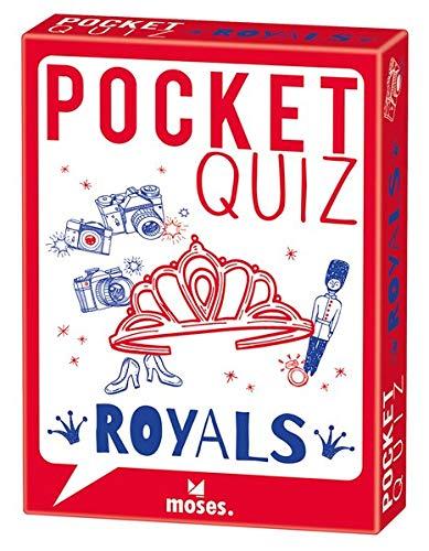 Pocket Quiz Royals