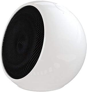 LSZ Calefactores Calentador Calentador Hogar Pequeño Calor Velocidad de Ahorro de Mini Oficina Sun Calentador eléctrico Calentador PTC calefacción de cerámica 3 Segundos Calor (Color : A)