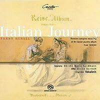 Italian Journey Album: Complete Rec