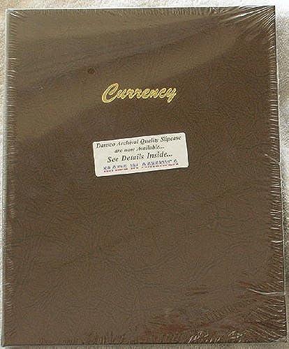 Compra calidad 100% autentica Dansco Dansco Dansco Modern Currency Stock Book Album  7001 by Dansco  Venta en línea de descuento de fábrica