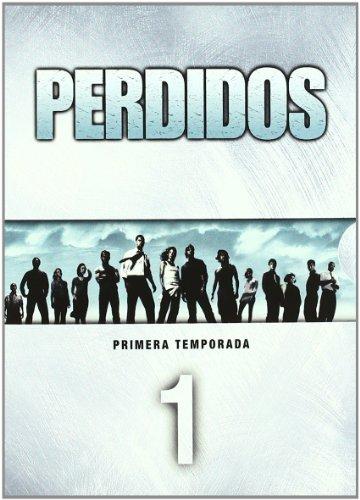 Perdidos (1ª temporada) [DVD]