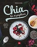 Chia, lin et psyllium NED (Par ingrédient)