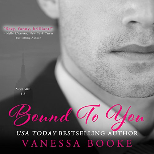 Bound to You Boxed Set audiobook cover art