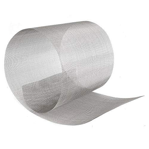 Mesh Wire Cloth - 12x48inch Kansas City New popularity Mall 316 Steel Filtrati Stainless